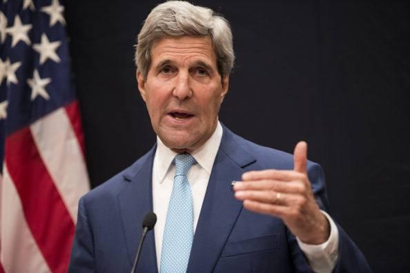 Kerry presenta la sua proposta per il cessate il fuoco a Gaza