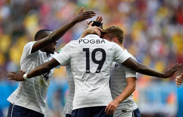 Che cuore la Nigeria, ma la Francia è troppo forte!