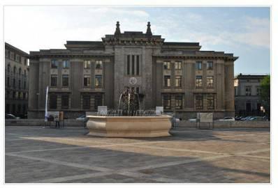 Palazzo di Giustizia di Bergamo (foto dal sito ufficiale)