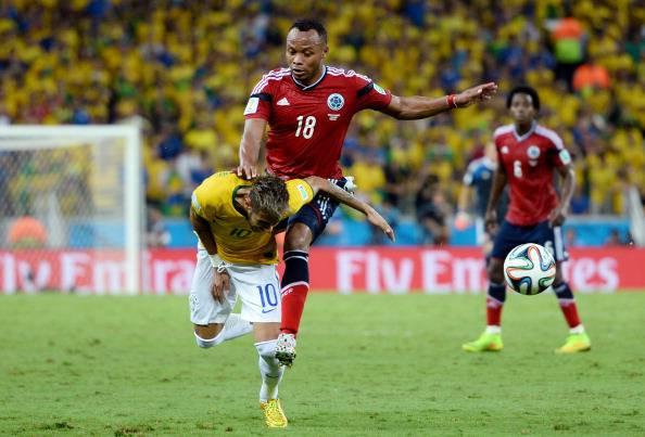 Mondiali, nessuna prova TV per Zuniga. E Thiago Silva…