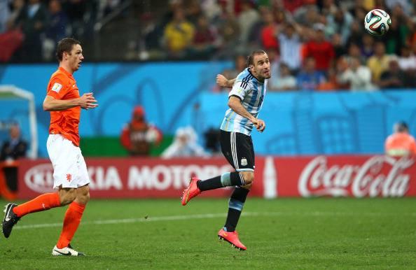 Super romero ai rigori l 39 argentina si regala la germania in finale - La germania cucine opinioni ...