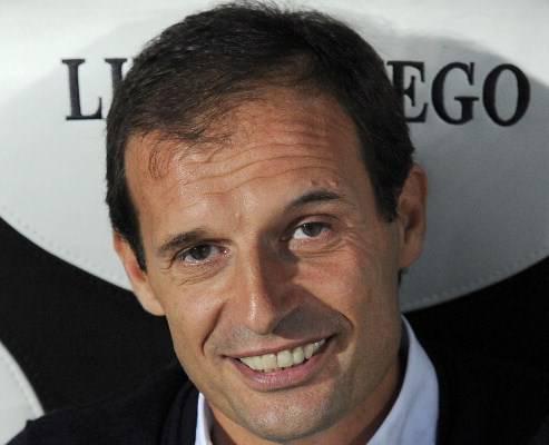 """Juventus, Allegri: """"Obiettivo 4° Scudetto di fila e fare bene in Champions"""""""