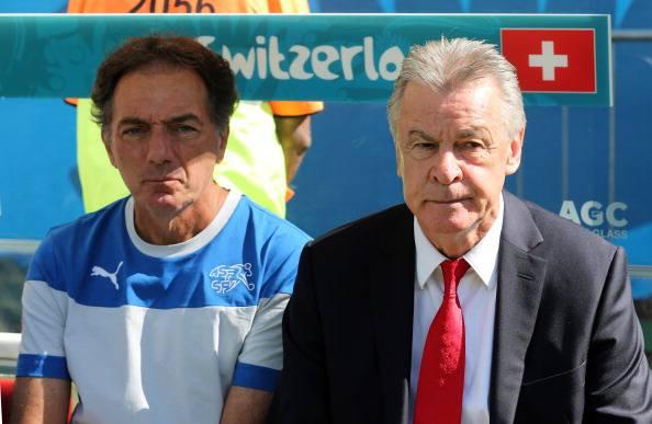 """Hitzfeld non farà più l'allenatore: """"La mia carriera finisce qui"""""""