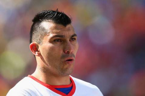 Gary Medel (Getty Images)