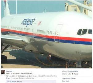 Boeing (foto dal web)