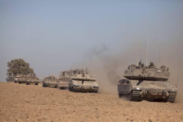 Gaza: altri tre bambini uccisi in raid israeliano