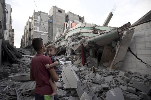 Gaza: salma di Simone Camilli trasferita in Israele. Funerali attesi per domani a Pitigliano