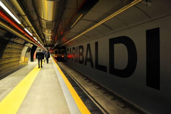 Napoli: sospesa circolazione Metro linea 1 per una fuga di gas