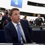 """Il cancelliere austriaco Werner Faymann con Renzi contro l'austerity """"Serve solidarietà per riavvicinare i cittadini all'Europa"""""""