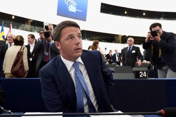 """Manfred Weber """"Rivolgendomi a Renzi ho parlato a nome di tutto il Ppe"""""""