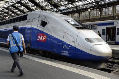 Tgv (Getty images)