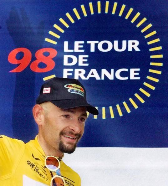 Ciclismo, 16 anni fa Marco Pantani vinceva il Tour de France