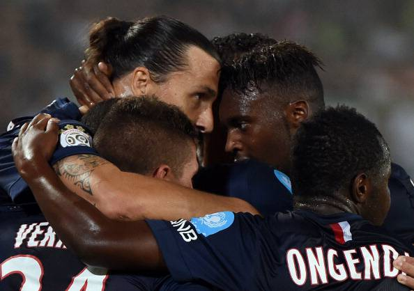 Ligue 1, oggi inizia il campionato francese. Subito il Psg in campo