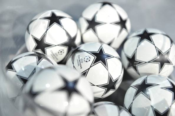 Champions League: ecco le avversarie di Roma e Juventus