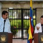 America Latina, linea dura di Venezuela e Colombia contro il contrabbando