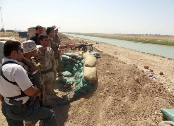 """Iraq, peshmerga denunciano: """"Baghdad blocca armi straniere"""""""