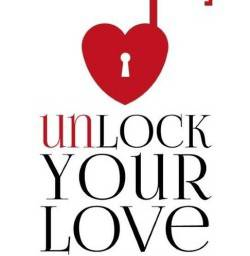 Unlock Your Love, logo