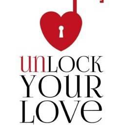 Unlock Your Love, logo