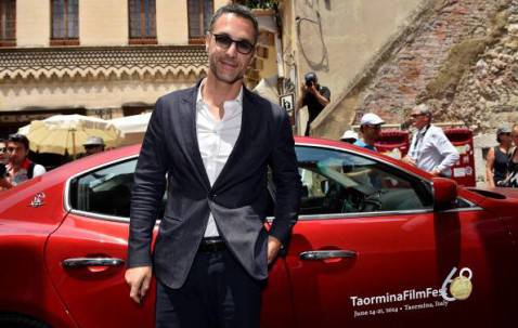 Raoul Bova (Valerio Pennicino/Getty Images)