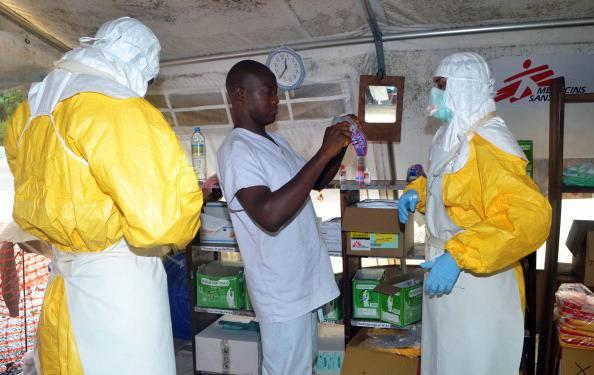 Virus Ebola: Spagna sollecita che l'emergenza virus sia affrontata al vertice Ue