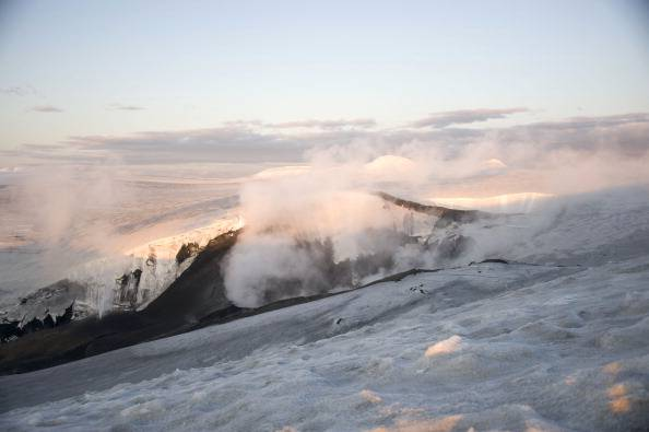 Islanda: timore per eruzione vulcano Bardarbunga