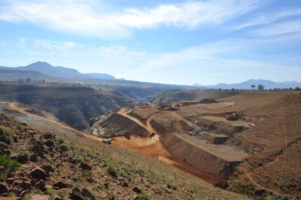 Africa del Sud: in atto un golpe militare nel Regno del Lesotho