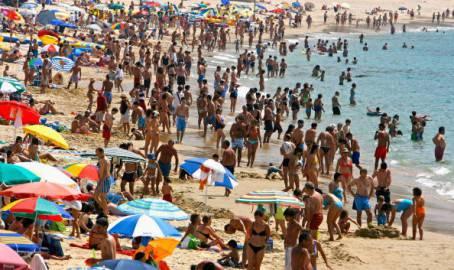 Vacanze al mare (Getty images)