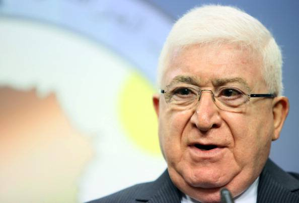 Iraq delegato onu fiducioso su responsabilit del for Formazione parlamento