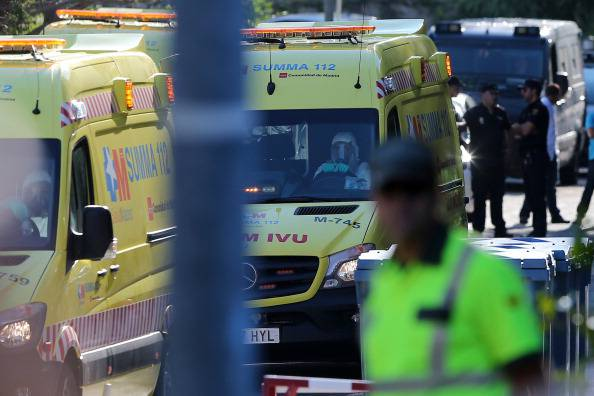 Ebola, negativo sospetto caso in Spagna