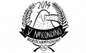 Nascondino World championship, LOGO