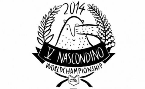 Nascondino World championship, LOGO