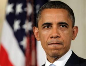 Presidente americano Barack Obama (Getty images)