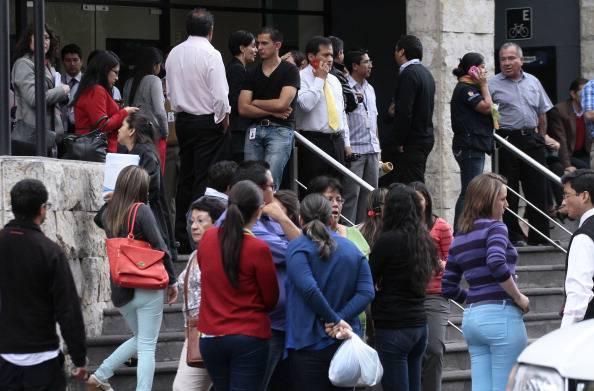 Ecuador, terremoto magnitudo 5.2: almeno due morti e una decina di feriti