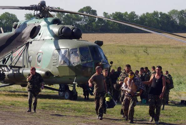 Ucraina, ancora combattimenti: 14 morti nella notte