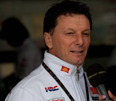 Fausto Gresini (getty images)