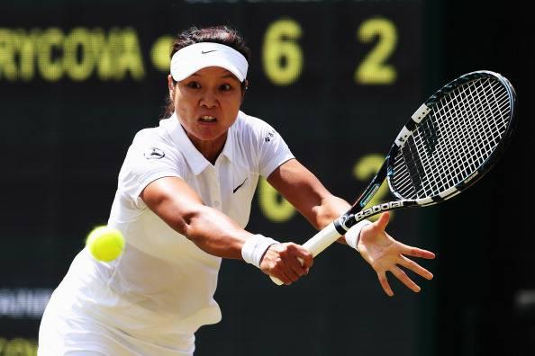Tennis, si ritira a 32 anni Li Na