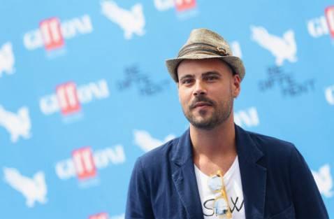 Marco D'Amore (Vittorio Zunino Celotto/Getty Images)
