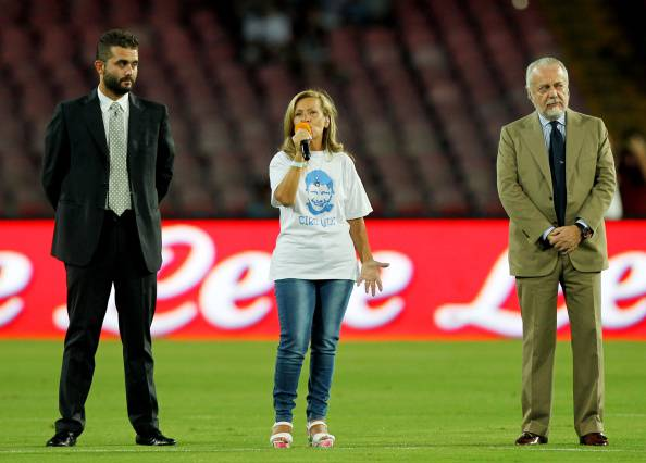 "Napoli, E.De Laurentiis: ""I tifosi contestano? Ce ne freghiamo!"""