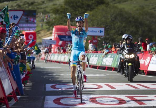 """Ciclismo, Aru: """"Al Mondiale al servizio di Nibali"""""""