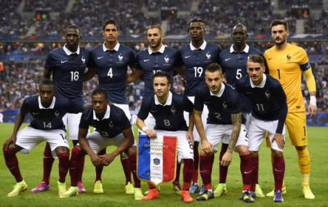 Francia (getty images)