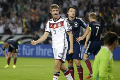 Thomas Muller (getty images)
