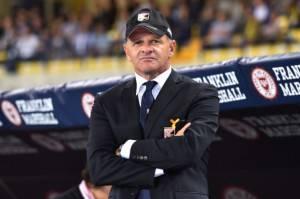 Beppe Iachini, allenatore Palermo - Confermato (getty images)