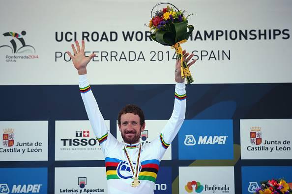 Ciclismo, Wiggins è Campione del mondo a cronometro
