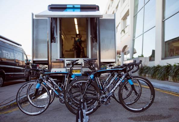 Ciclismo, addio a Giovanni Pinarello, ex ciclista e grande imprenditore nel mondo delle bici