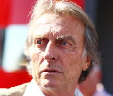 Luca Cordero di Montezemolo (Mark Thompson/Getty Images)