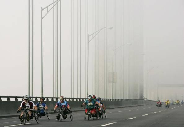 Paraciclismo, ancora medaglie nell'ultima giornata di gare