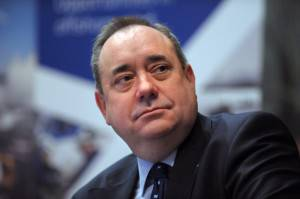 Alex Salmond (Getty images)