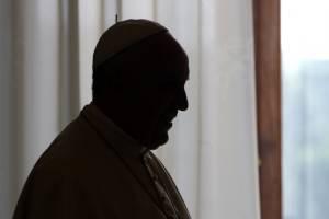 Papa Bergoglio (getty images)