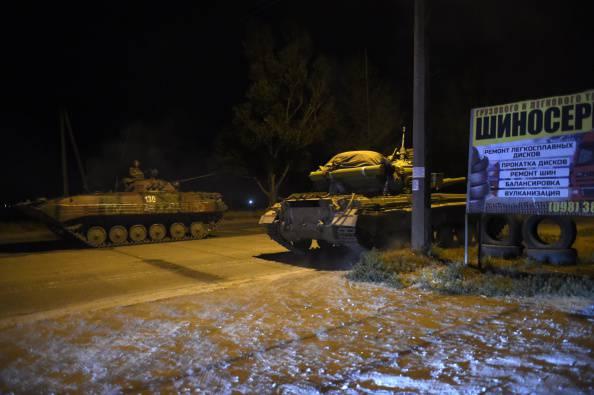Mariupol: primo morto in Ucraina orientale dopo la tregua