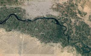 Sat-map-Raqqa